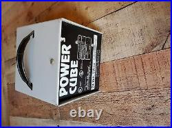 Power Cube Battery Charger for Power Wheelchairs 24V 5A 17750