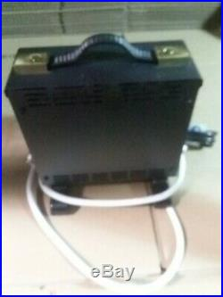 Power Wheelchair Battery Charger 24 Volt 8 Amp Model 4C24080A By CTE Tech Corp
