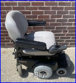 Pride Jazzy 1113 Power Wheelchair With Good Batteries PICK UP ONLY