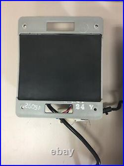 Pride Jazzy Power Wheelchair On-board Battery Charger 2605A-24