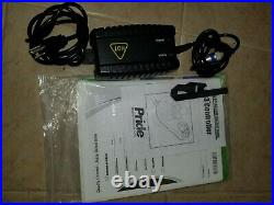 Pride Jazzy Select Elite Power Wheelchair/ Batteries Included/ Pick up Only