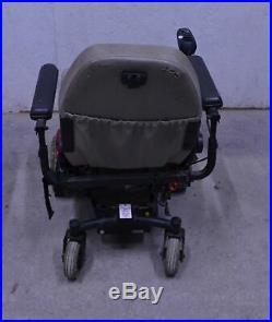 Pride Jazzy Select GT Electric Battery Powered Mobility Wheelchair Chair Repair