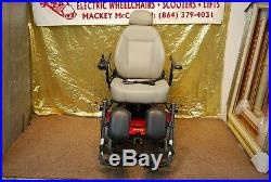 Pride Jazzy Select GT Electric Wheelchair Scooter with NEW BATTERIES