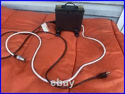 Pride Jazzy XL Plus 1170 Mobility Power Wheelchair Battery Chager