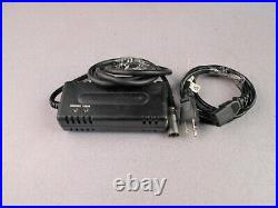Pride Mobility Battery Charger 24V XLR 24BC2000T-1 For Power Wheelchairs