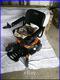 Pride Mobility Go Chair. Gently used, New Batteries. LOCAL PICKUP ONLY