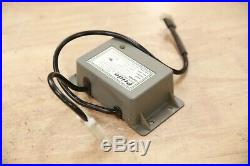 Pride Power Chair 24V Automatic 3 Stage BATTERY CHARGER Model 2904-24 Jet Jazzy