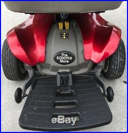 Pride TSS300 Power Chair Mobility Scooter NEW BATTERIES Local Pickup