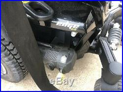 Quantum Q6 Edge Power Wheelchair Great Condition Batteries Are Bad Need New Ones