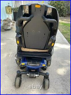 Quantum Q6 Edge Power Wheelchair Mobility Chair Battery Charger Included