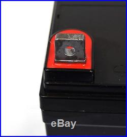 Raion Power 2 Pack RG12350 12V 35Ah Jazzy Select GT Power Chair Scooter Battery