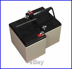 Rascal 655 Battery Kit, Also Fits 710 PC Power Chair