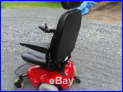 SHOPRIDER POWER WHEELCHAIR Excellent Condition New Batteries Pick Up in NJ