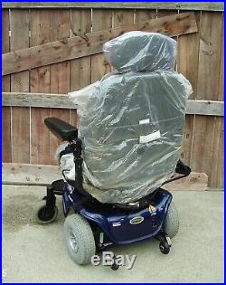 Shoprider Streamer 888WA Electric Power WHEELCHAIR 0HR OF USE WITH NEW BATTERIES