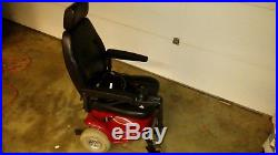 Shoprider Streamer Mobility Scooter Power Wheelchair New Batteries