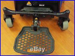 Shoprider Trooper Powerchair with battery