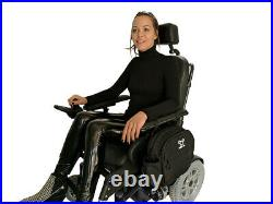 Side Bag from Handy Bag for Electric Wheelchairs