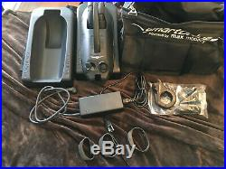 Smartdrive MX2 + Power Assist for Manual Wheelchair (NEW BATTERY)