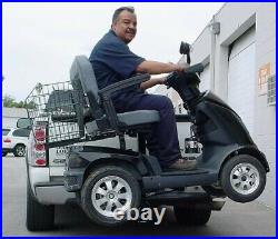 TRILIFT HD Heavy Duty Scooter Power Chair Mobility Lift