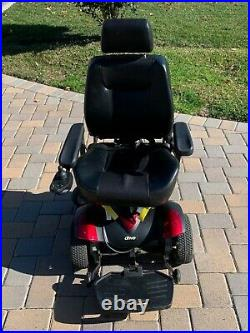 Titan Electric Wheelchair-New Batteries, Lightly Used, in Very Good Condition