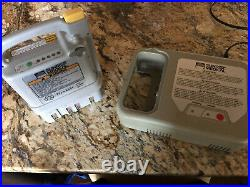 USED- 1 Quickie Xtender Battery and 1 Charger-Sunrise Medical Ni-MH 24V, 6.7Ah