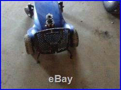 Used Jazzy Select Elite es PowerChair Needs battery and set